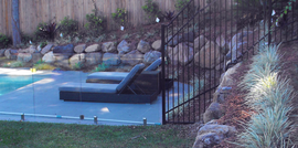 Landscaing excavation site preparation experts