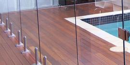 Gold Coast decking contractors