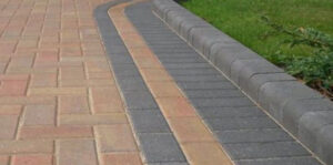 Paving and concreting services
