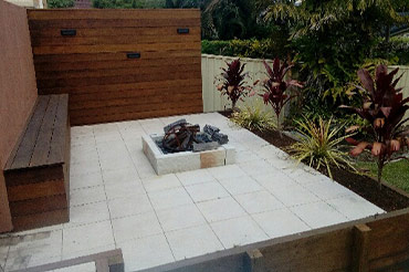 Extend your livable space with a beautifully designed outdoor space.