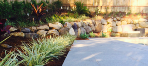 Landscaping - Gold Coast experts specialising in landscape design.