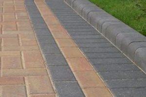 Paving and concrete landscape services