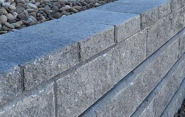 Retaining walls and hardscapes Gold Coast
