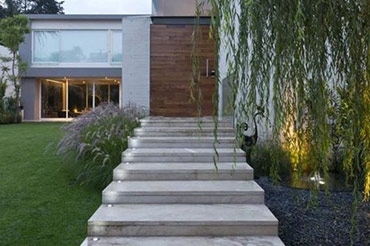 Structural landscaping design services on the Gold Coast.