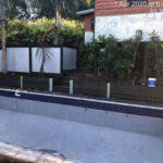 Pool refurbishments on the Gold Coast